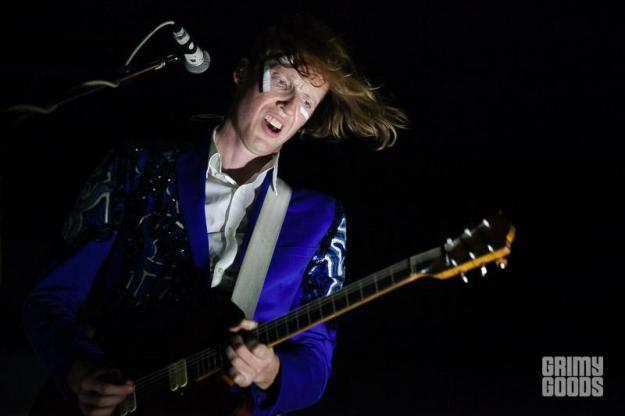 Arcade Fire photos