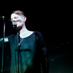 Cold Cave with Douglas J McCarthy at Echoplex- Photos Review- September 20, 2013