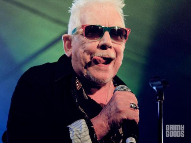 Eric Burdon and The Animals at Costa Mesa 60 and Fabulous photos by Angela Holtzen