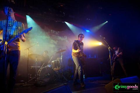 Joyce Manor band photos