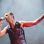 Depeche Mode at Staples Center - Photos  Review - Oct .2, 2013