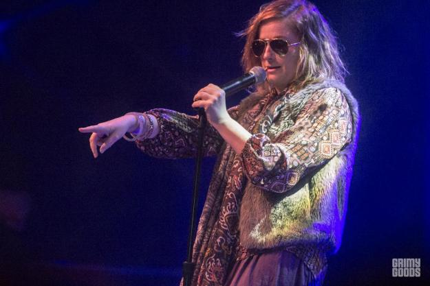 Amy Poehler festival supreme