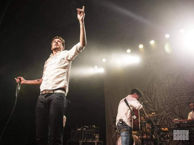 Frank Turner & The Sleeping Souls photos