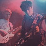 Froth band photos