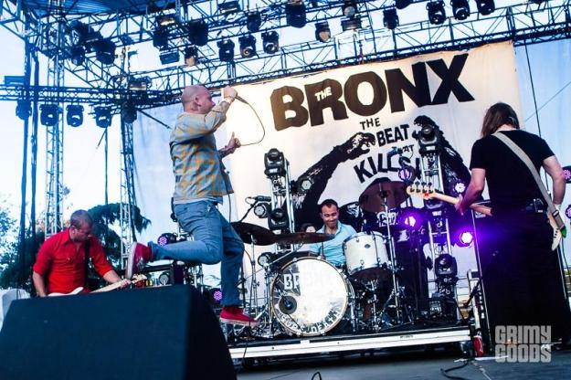 the bronx fyf 2014 photos