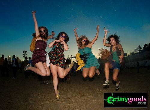 Coachella fashion photos