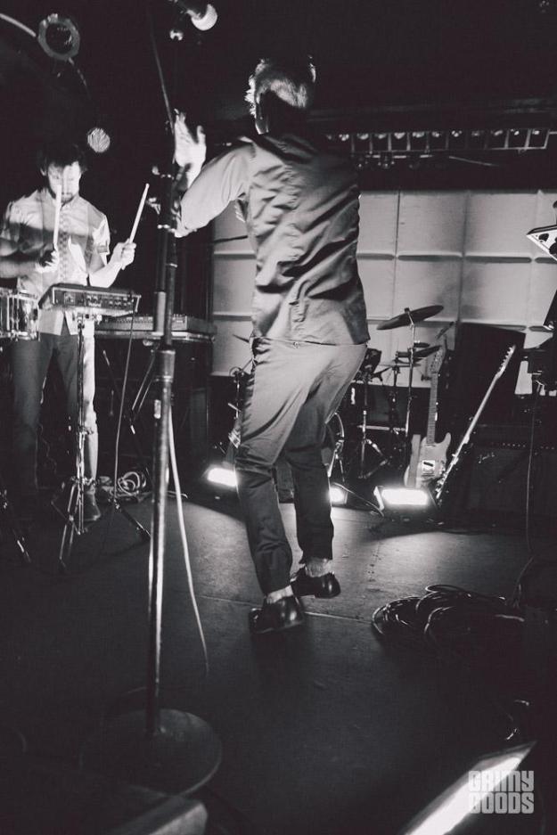 Dead Times band photos