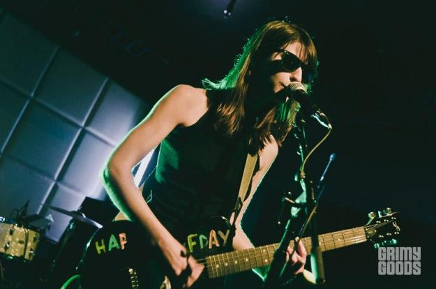 Colleen Green photos