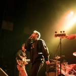 Murder City Devils at the Fonda 11.10.13