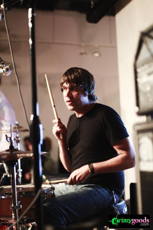 Minus The Bear at Sonos Studio - August 2, 2012