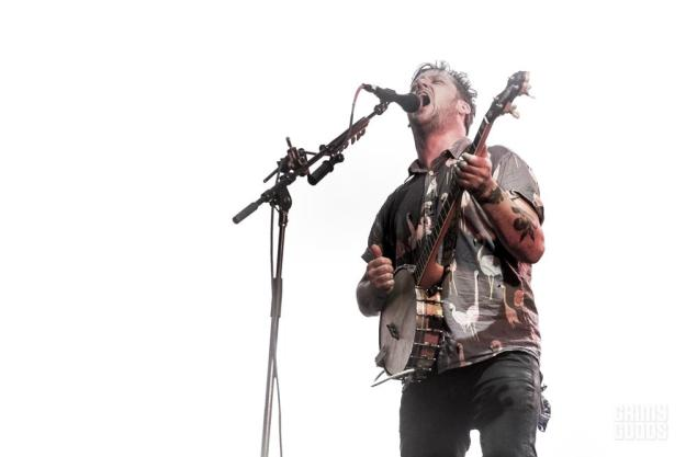 Modest Mouse hollywood forever