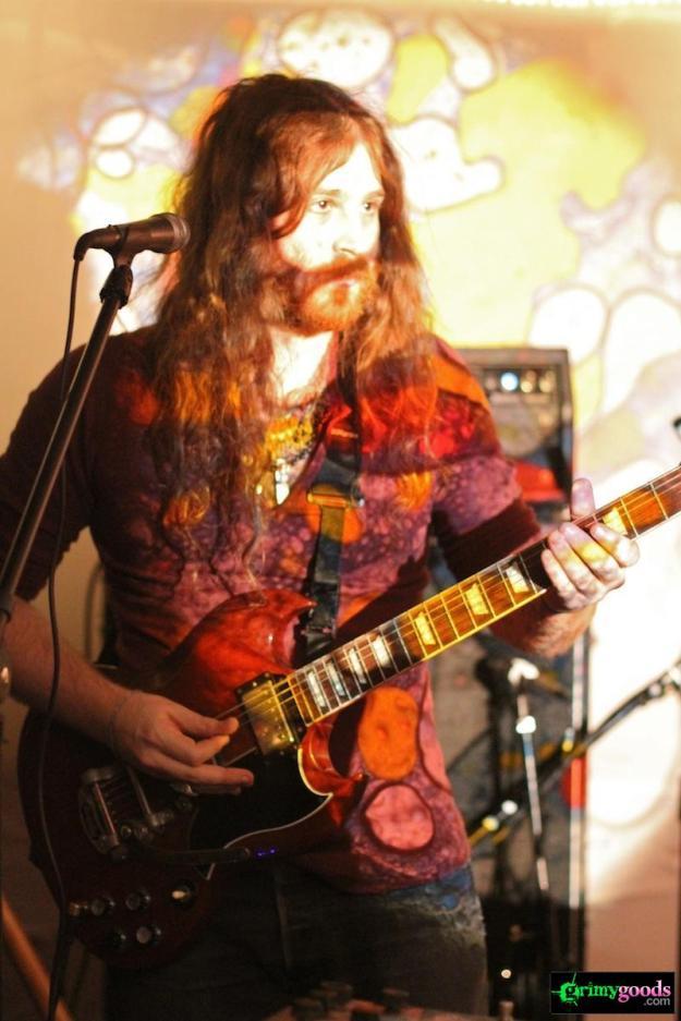 Palm Springs Moon Block Party Photos - Jan. 14, 2012