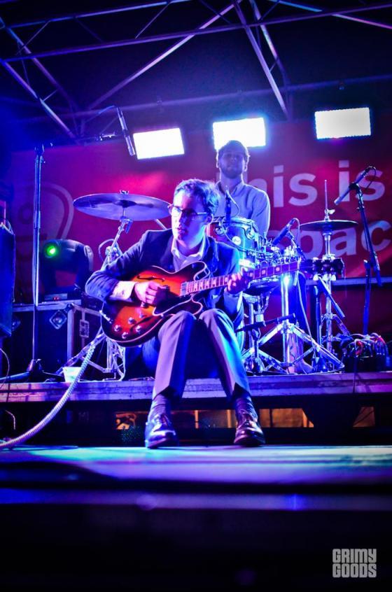 Nick Waterhouse photos
