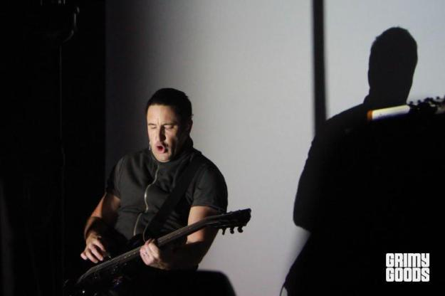 Nine Inch Nails Outside Lands photos