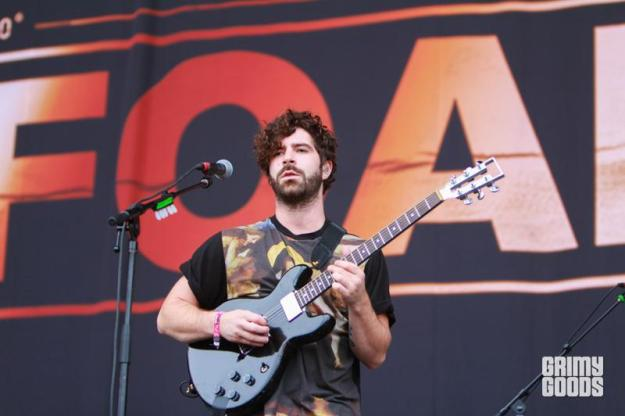 foals photos 2013