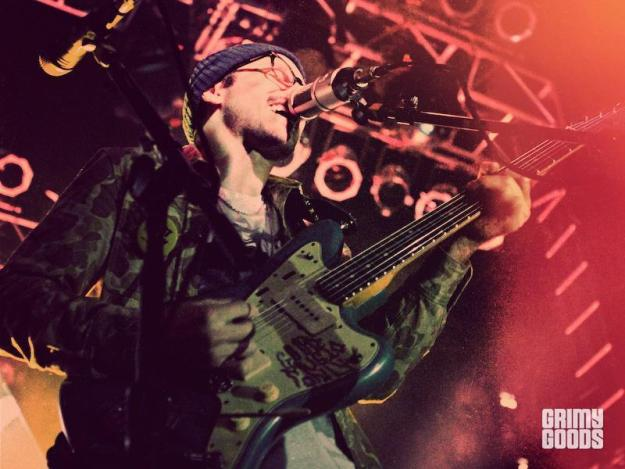 Portugal. The Man photos at House of Blues Anaheim by Angela Holtzen