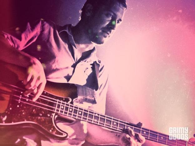 Portugal. The man photos at Anaheim House of Blues by Angela Holtzen