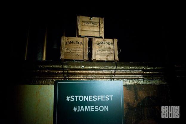 photos stones fest la