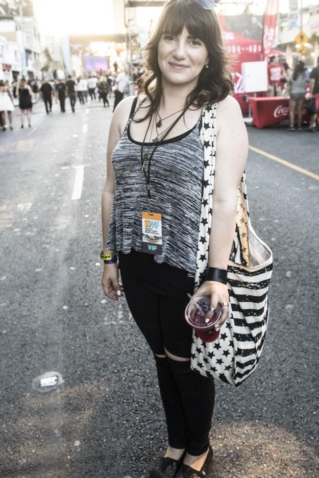 sunset strip music festival photos