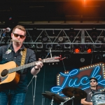 John Fullbright at Luck Reunion shot by Maggie boyd