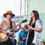 Jesse & Joy at Spotify House shot by Maggie Boyd