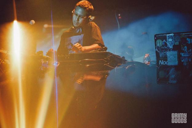 DJ Phatrick photos