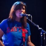 The Breeders with Tweens at El Rey Theatre - Photos - August 23,  2013