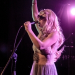 The Casket Girls with The Stargazer Lillies, Dott, and Dreamend at the Echo