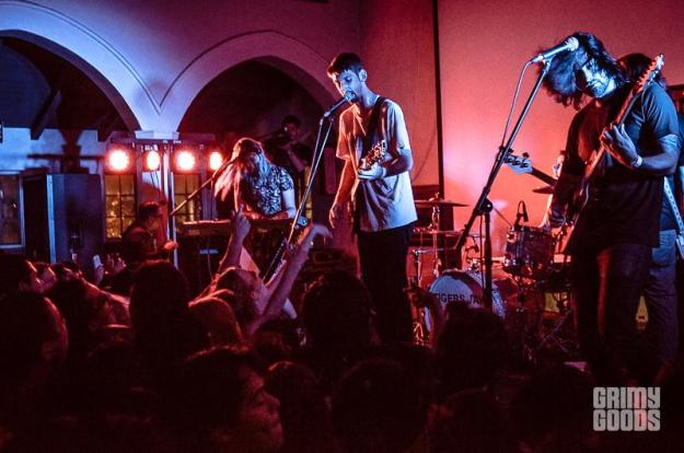 Tigers Jaw photos