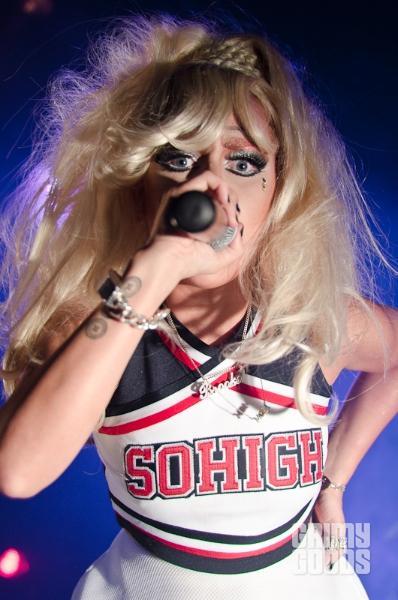 Brooke Candy photos