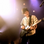 Wavves at The Echo - October 15, 2013