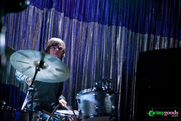 White Fence with Twerps at The Satellite- Photos - November 3, 2012