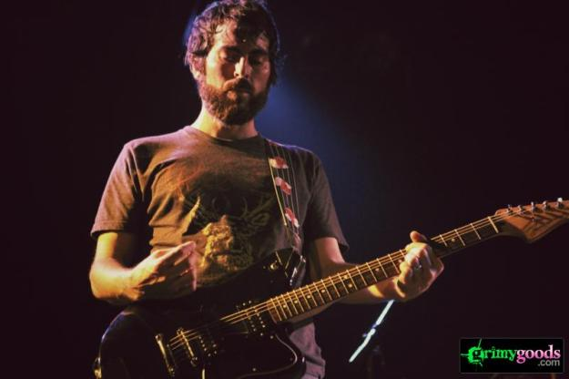 Explosions In The Sky at Glass House Photos