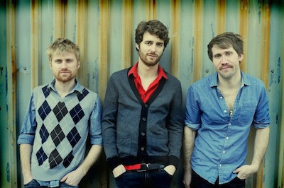 Jukebox the Ghost photos