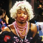 Wanda In living Color Duckface