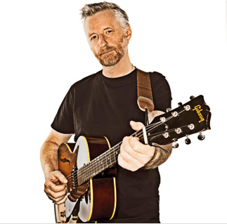 Billy Bragg at El rey theatre
