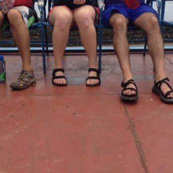 Backpackers Footwear1