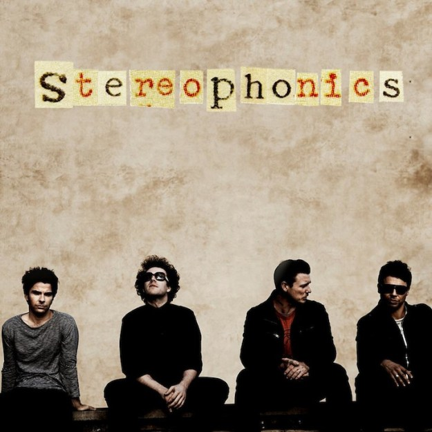 Stereophonics at Fonda Theatre – Oct. 10