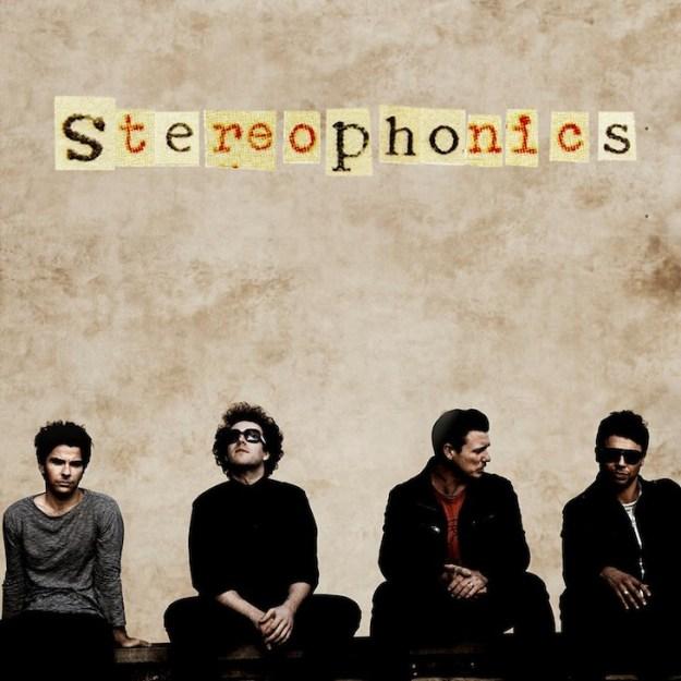 Stereophonics at Fonda Theatre – Oct. 10