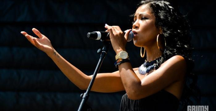 ucla jazz and reggae festival photos