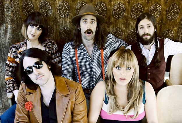 Win Tickets to Grace Potter & The Nocturnals at Fox Theater