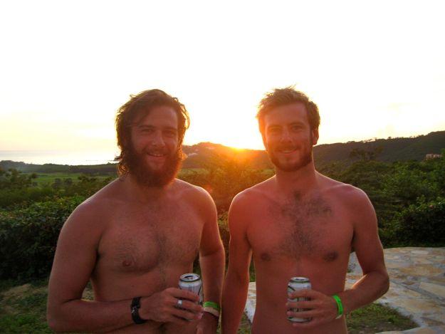 Hot Aussies