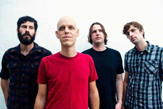 Just Announced- Knapsack at the Echoplex – Oct. 25