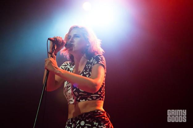 MS MR at the Troubadour – Oct 17  Oct 18