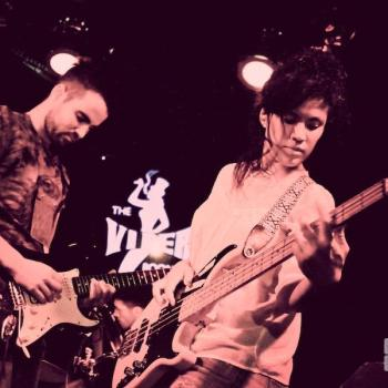 Photos- Hooded Fang and Red Circle Underground at Viper Room