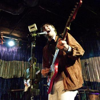 The Vaccines at Mayan Theatre