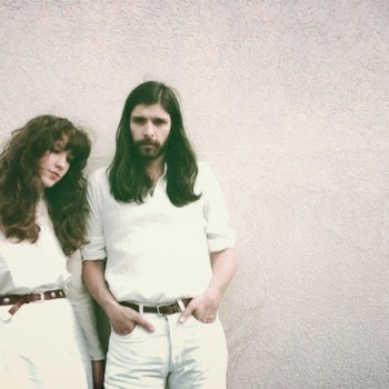 Widowspeak at the echo oct