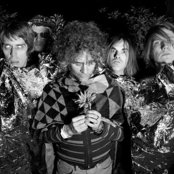 The Flaming Lips photo