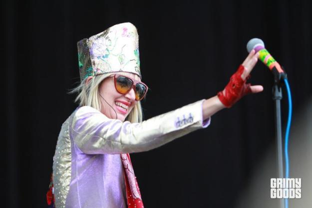 photo karen o yeah yeah yeahs