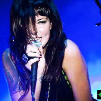 Sleigh Bells at El REy photos